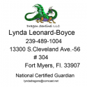 Leonard-Boyce, Lynda