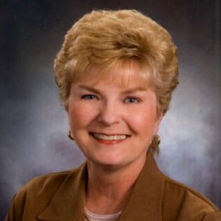 Vice-President – Ginny Yates