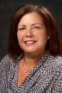 President – Lesley Holman